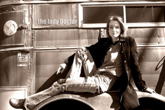 The Lady Doctor- Rock variation (165) by the-lady-doctor