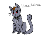 If Lime was a cat by EspyTheRussian