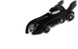 DSC Batmobile by TheWiseWeirdProphet