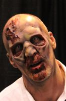 Zombie by make-up-magick