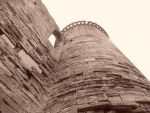 Bothwell Castle by graciebee123