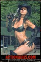 Actiongirls Grindhouse by ScottyJX