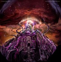 Yog-Sothoth by StephenSomers