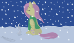 Silent Night by MegaAnimationFan
