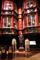 Ministry of Magic by MissNuttyTree