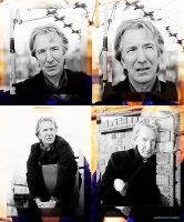 Alan Rickman by MarySeverus