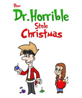 A Dr Horrible Christmas by MaxGraphix