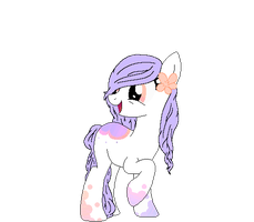 Earth Pony Adopt {closed} by Neppy-the-kit