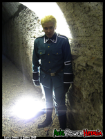 Lucca 2009 - APH Germany by Germany-x-Italy-Fans