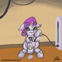 Charging (30 Minute Challenge) by Xenstroke