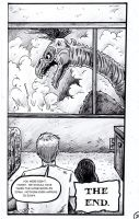 Kaiju Double Feature, Page 50 by kaijukid