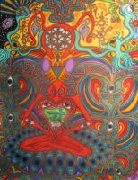 Astral Ant by RevolutionaryPeace