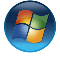 Windows Vista logo by Andy202