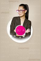 SUCA - Creative Design by krzysgfx
