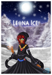 Leona Ice by zaameen