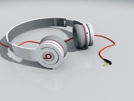 Beats by dr. dre solo HD by MDefour