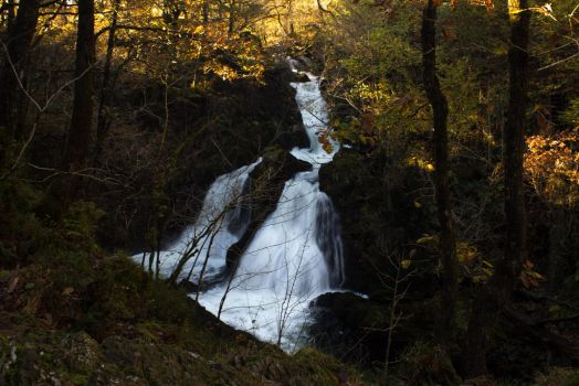 Colwith Force by RaeyenIrael-Stock