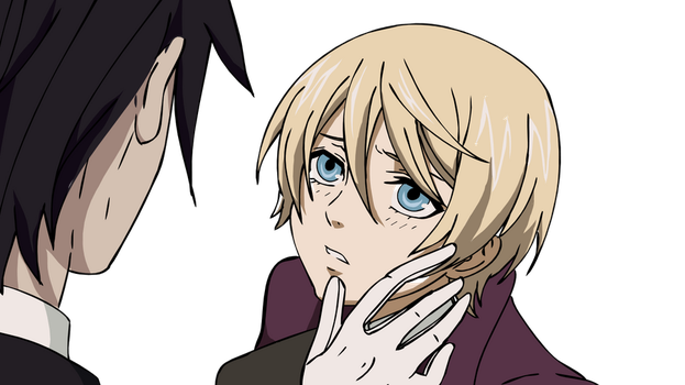 Alois and Claude by Pausama