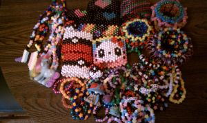 Kandi Obsession by KawaiiConfections