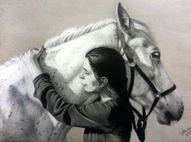 Affection by Liaram