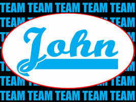 Team John by ais541890