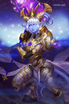 Yrel  by PuddingPack