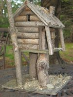 Fairy House IV by misfit-t0y-st0ck