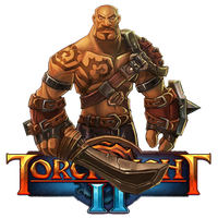 Torchlight 2 Icon v1 by Ni8crawler