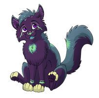 AT: Comet by Ivestro