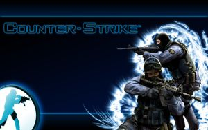 Counter Strike Wallpaper by Zero1122