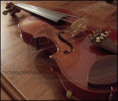 ID of Violin-Lovers by musicdirectory