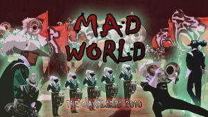 Mad World Wallpaper 2 by leakypipes