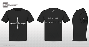 Devine Direction by noucamp99