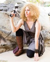 River Song 4 by TigerFrost