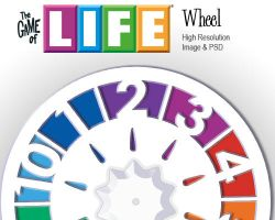 Game of LIFE wheel by Anya82