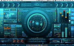 Advance UI Color Edited by me by RAN-ELECTROSCOPE