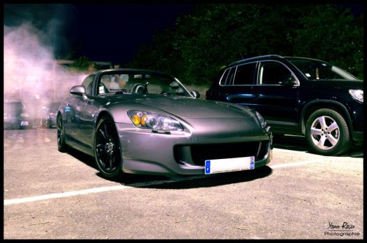Honda S2000 by TroA-Dev