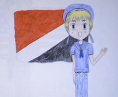 Sealand by dawnflower8
