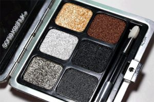 Glitter Eyeshadow 6 by krystalamber2009