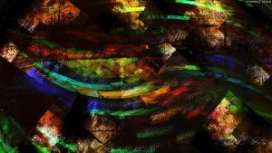 Abstract Chiaroscuro by StarwaltDesign