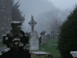 Wicklow Graveyard 06 by RGDart