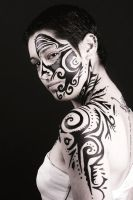 Maori by made-me-a-monster