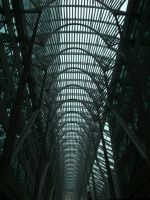 Glass Roof by rayroo