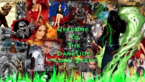 Welcome To The Darkside by Lord-Xeen