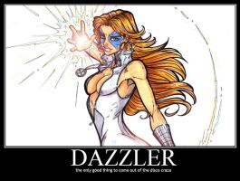 DazzlerDemotivational Wallpaper by Sailmaster-Seion