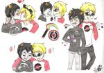 DaveKat by Sury475