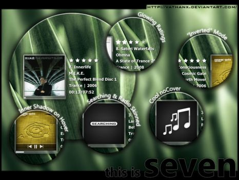 Seven by Vathanx