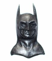Time Burton / Michael Keaton 1989 Batman badge by OneTwoModels