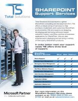 Total Solutions by sercor