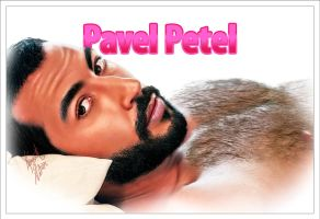 Pavel Petel by kenernest63a